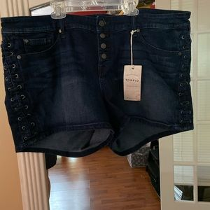 Torrid NEW WITH TAGS!